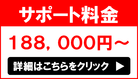 サポート料金